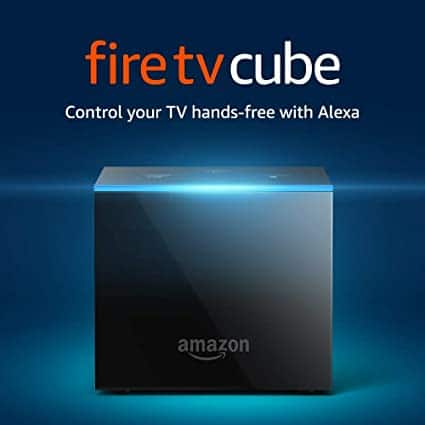 fire tv cube 2a generacion analisis
