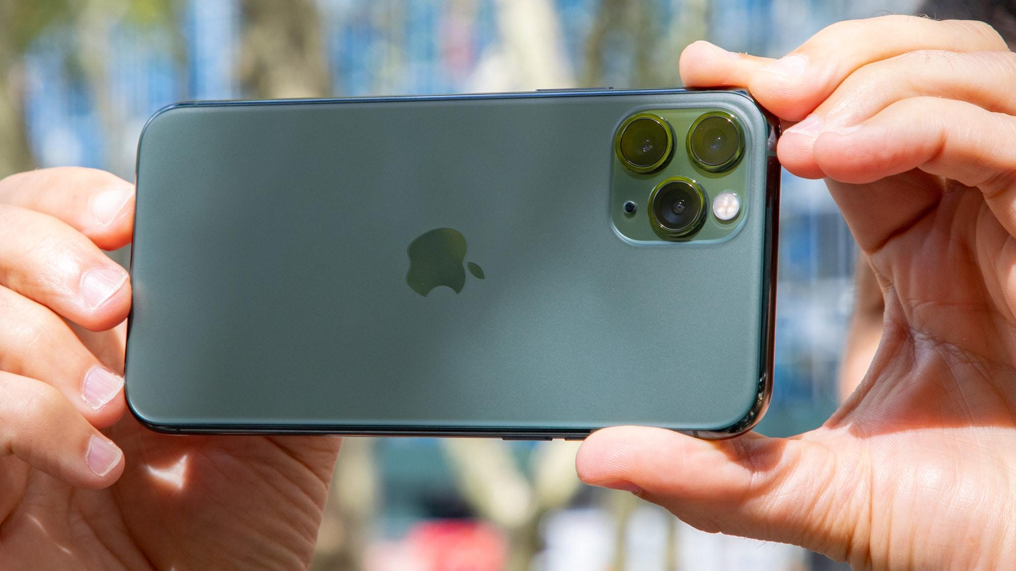 iphone 11 pro max comprar