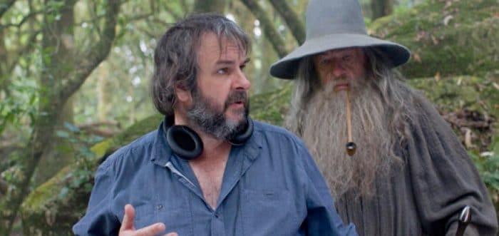 Peter Jackson El señor de los Anillos Hobbit comprar