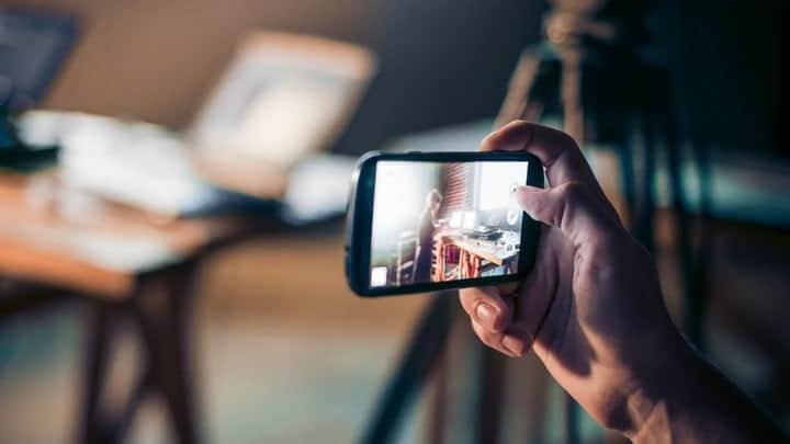 accesorios para grabar mejor con móvil