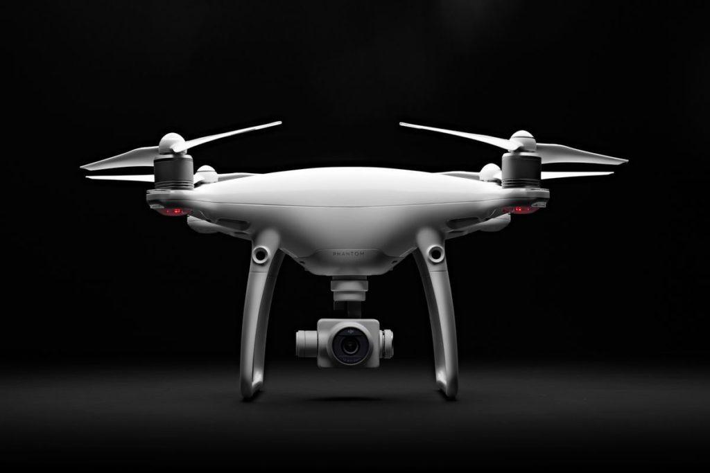 dron phantom 4 vigo