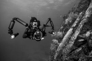 cámaras acuáticas galicia