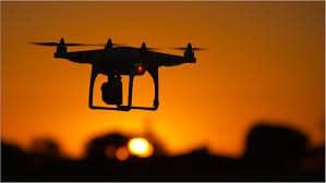 dron evento galicia