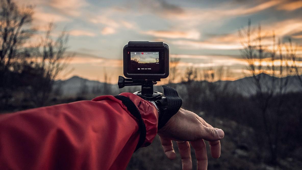 cámaras deportivas baratas