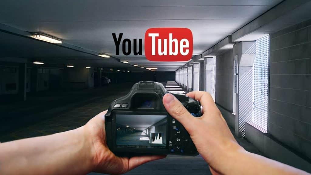 gestión canal youtube