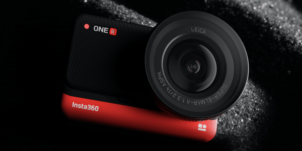 mejores cámaras 360 º